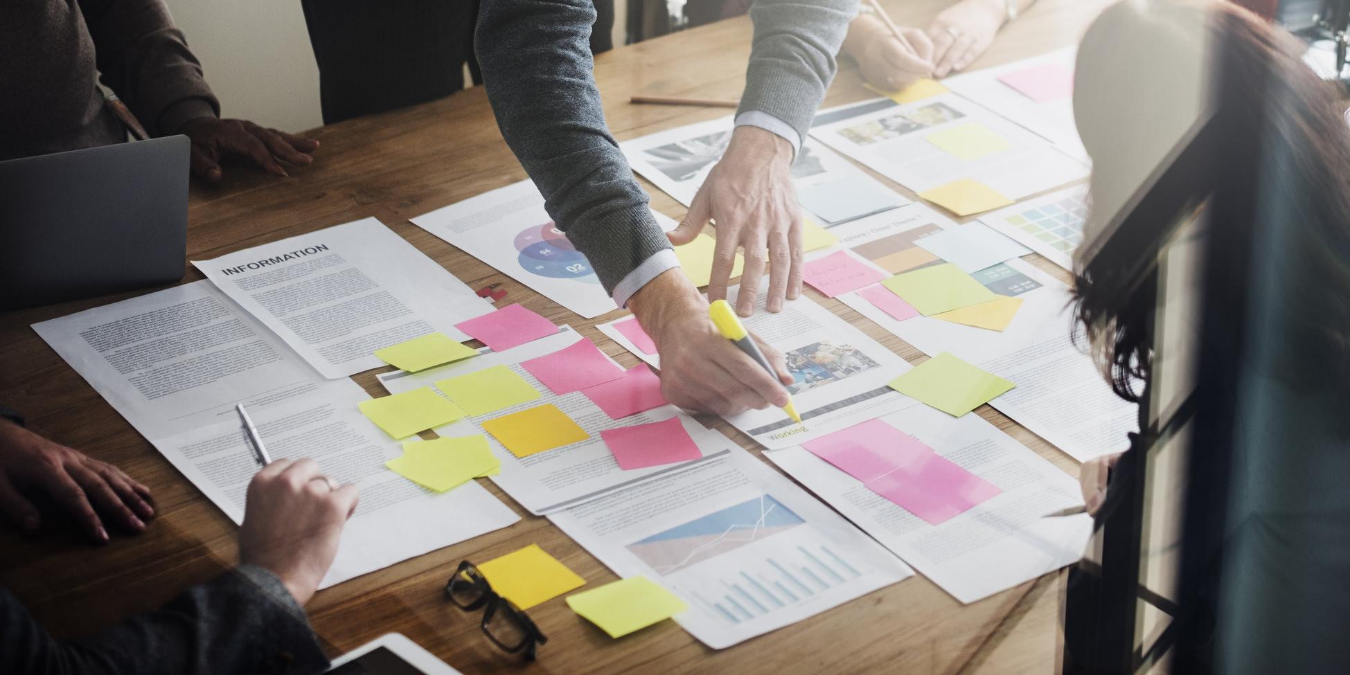 pianificazione e strategia aziendale